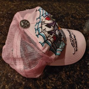 Authentic Ed Hardy hat